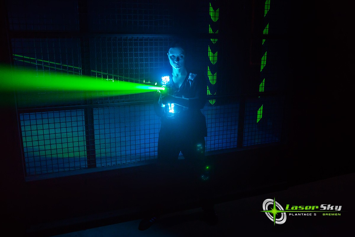 LaserSky Bremen