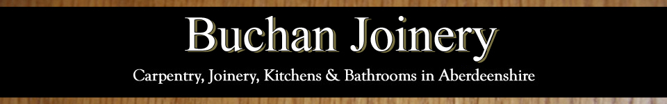 Buchan Joinery ltd