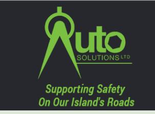 Auto Solutions Ltd