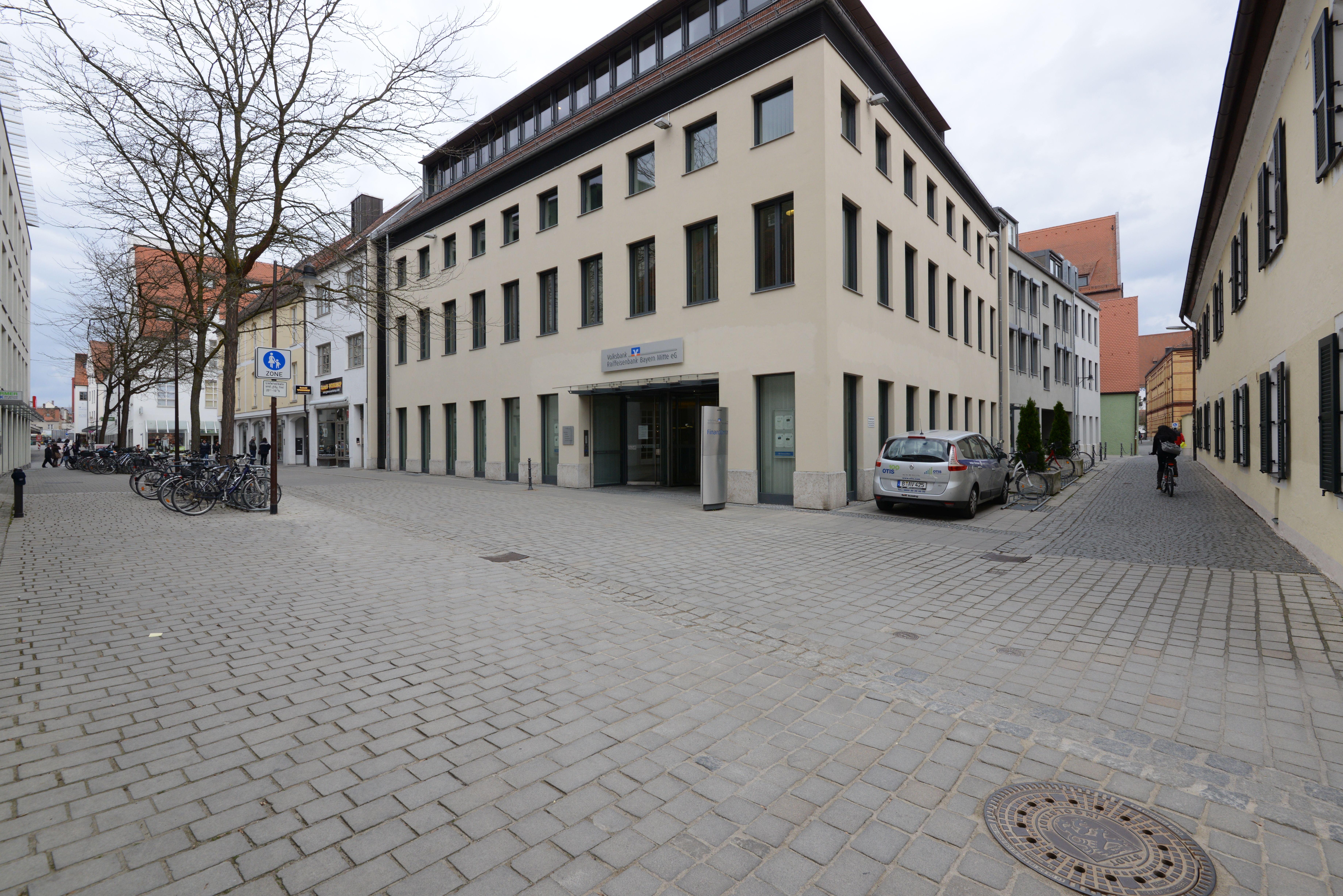 Raiffeisenbank Ingolstadt