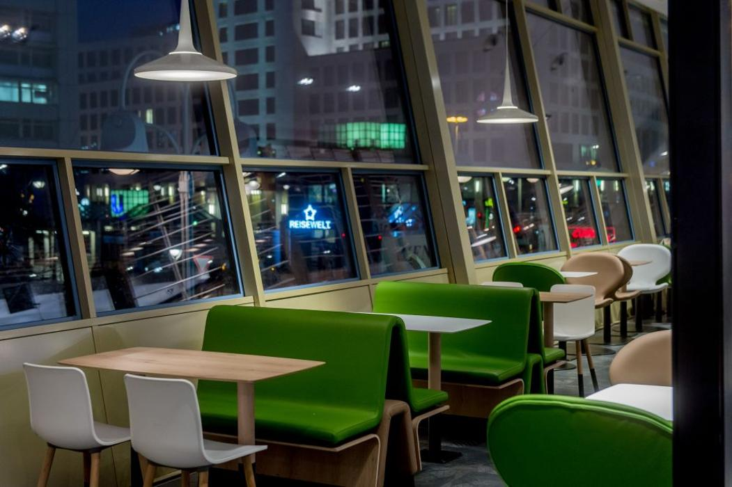 abclocal - Erfahren Sie mehr über McDonald's in Berlin