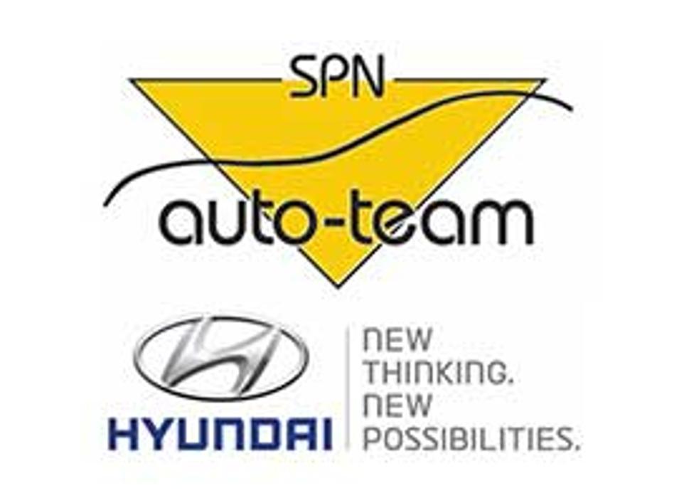 Logo von SPN Auto-Team GmbH