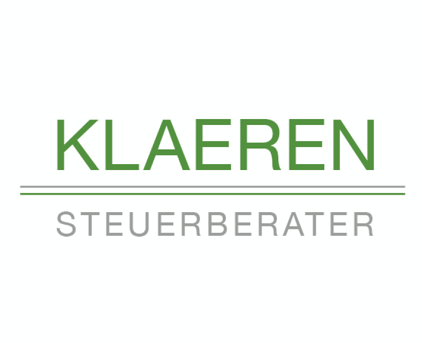 Bild zu Klaeren Steuerberater in Hanau