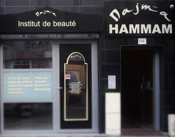 Hammam Najma