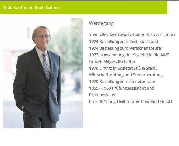 AWT Aalener Wirtschaftstreuhand GmbH