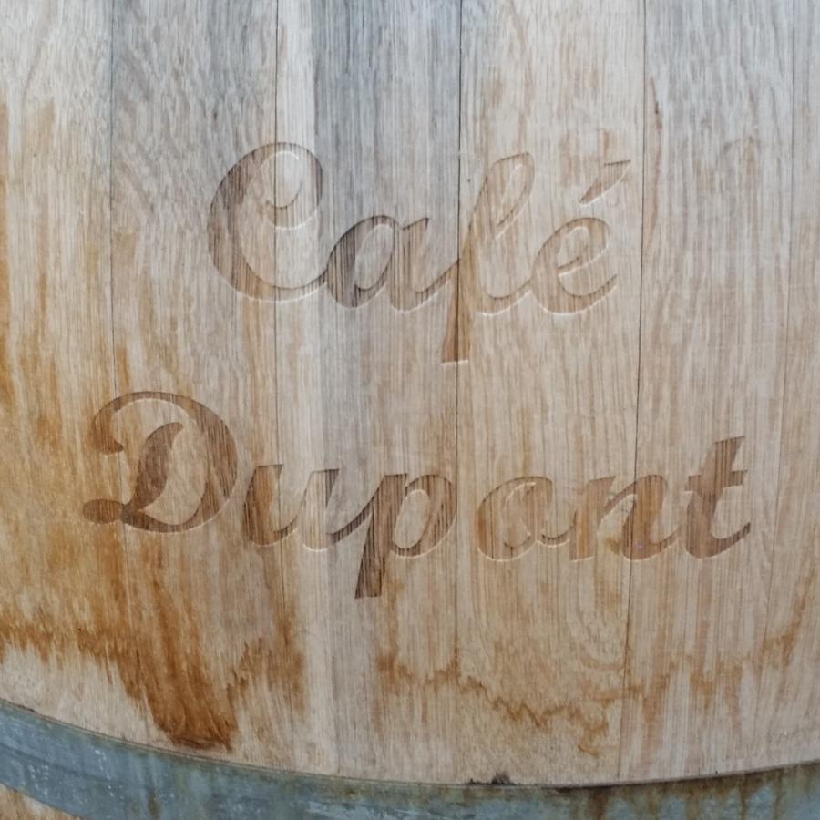 Café Dupont Bistro Creperie veranstaltungslokalität