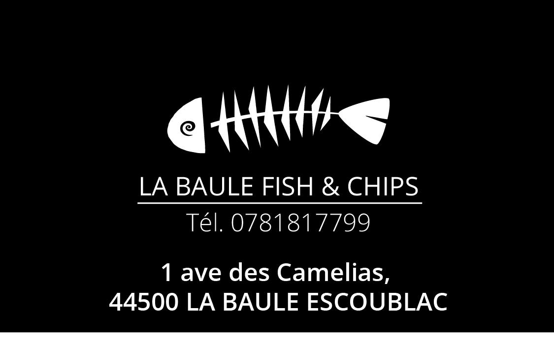 LA BAULE FISH AND CHIPS