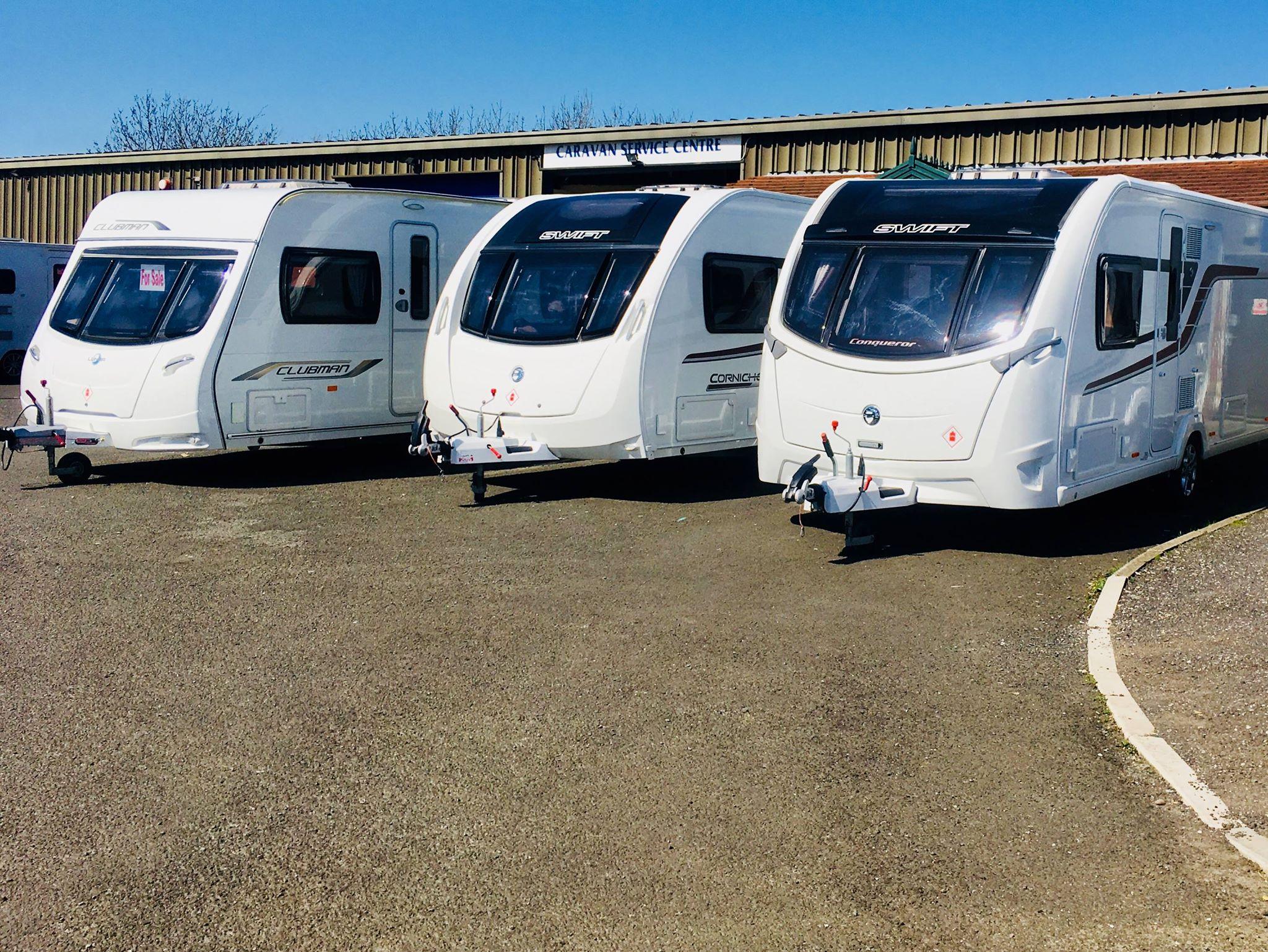 A19 Caravans - Durham, k5 SR7 8ST - 01915 815777 | ShowMeLocal.com