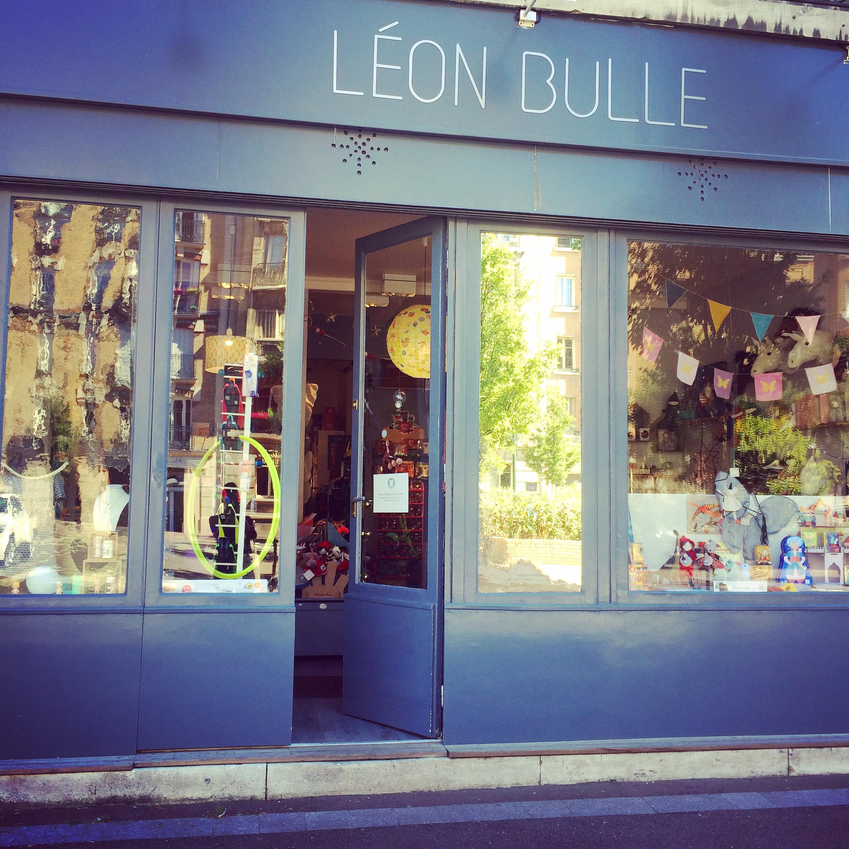 Léon Bulle
