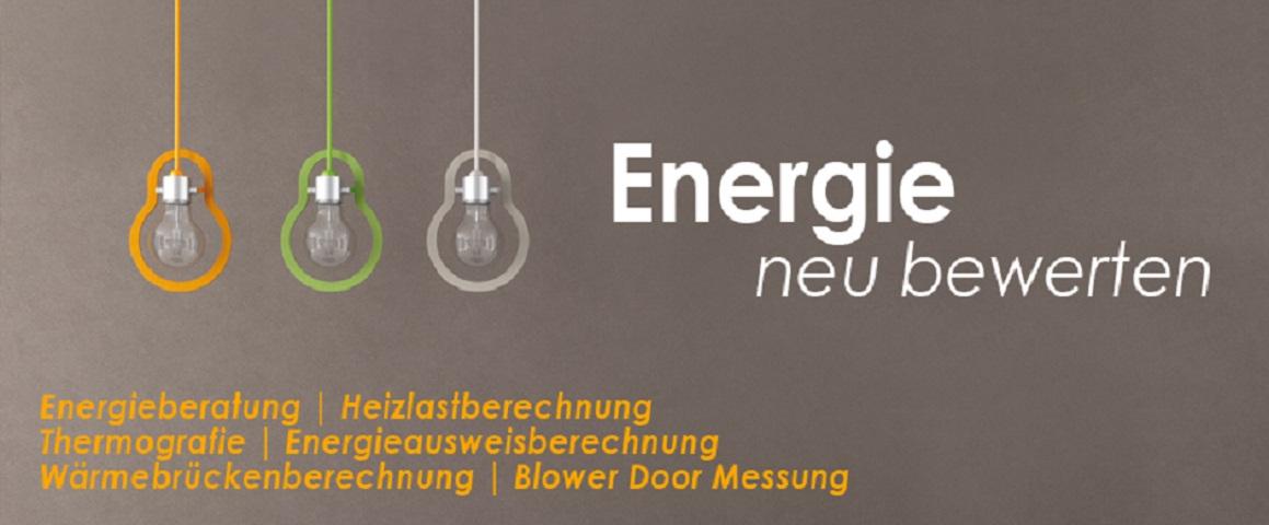 Ingenieurbüro Brandenburger - Energieausweis