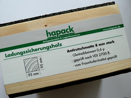 hapack Packmittel GmbH & Co. KG