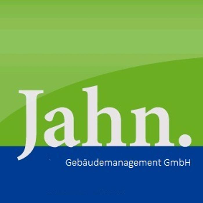 Logo von Jahn Gebäude- und Umweltdienste GmbH