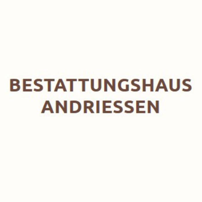 Bild zu Bestattungshaus Andriessen in Wermelskirchen