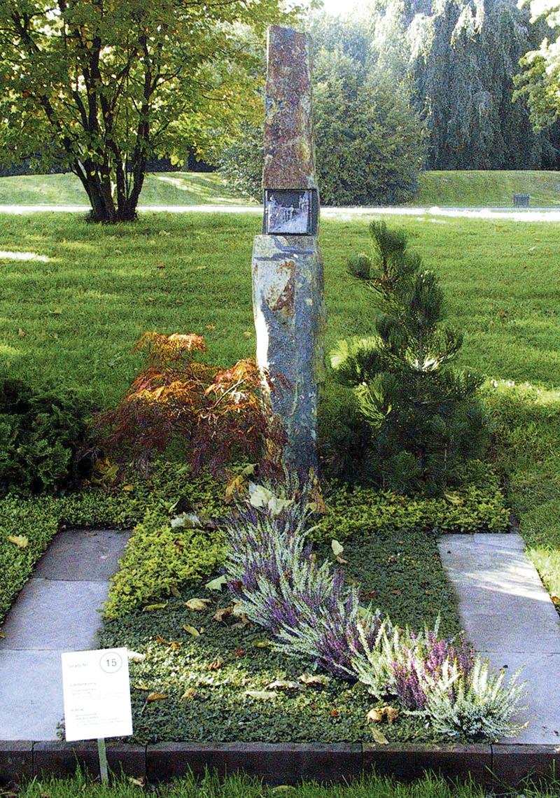 Friedhofsgärtnerei CH. u. G. Schmitt GbR