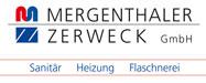 Mergenthaler Zerweck GmbH