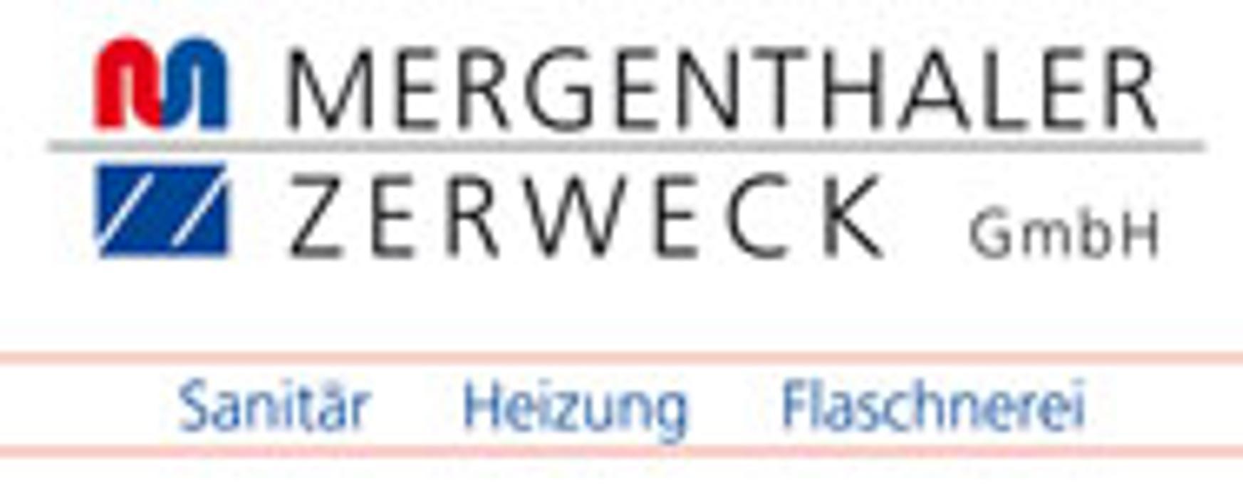 Bild zu Mergenthaler Zerweck GmbH in Fellbach