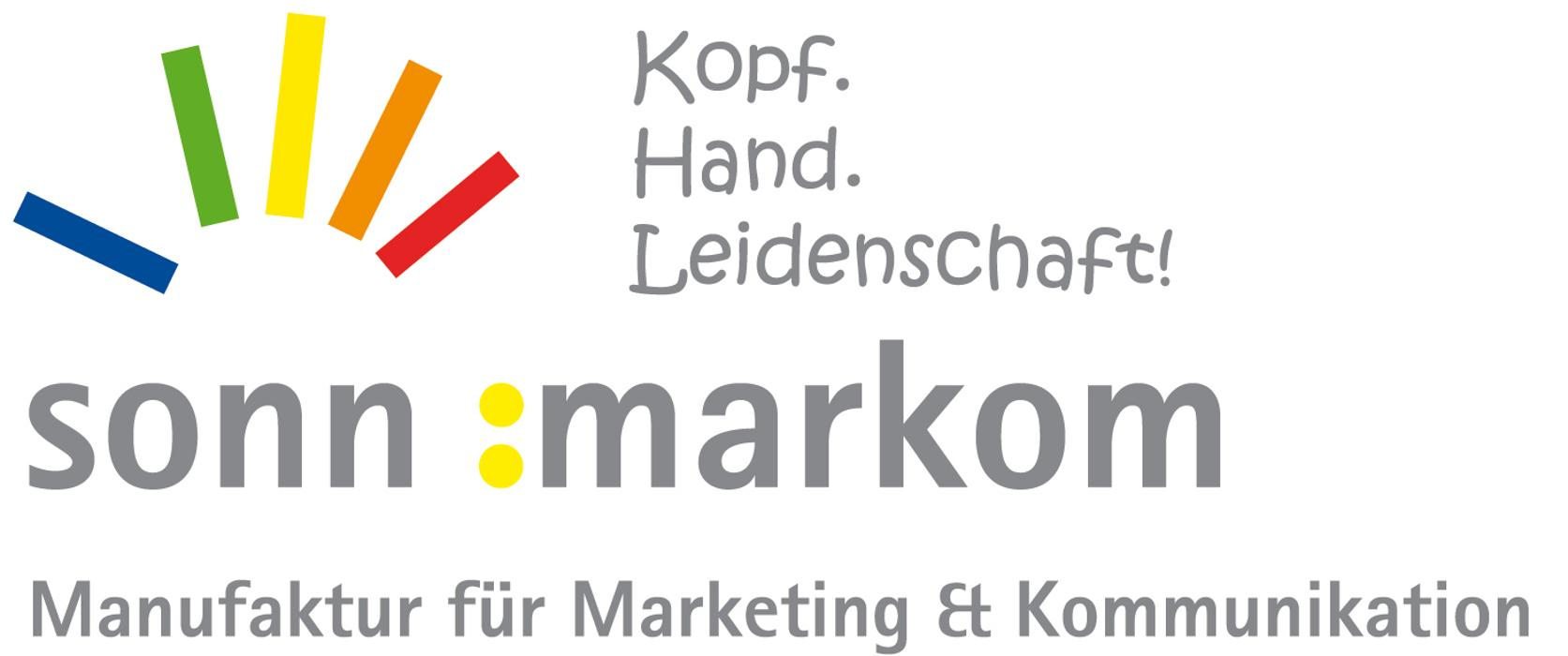 Bild zu sonn :markom - Agentur für Marketing & Kommunikation Ralf Sonn in Bruckmühl an der Mangfall