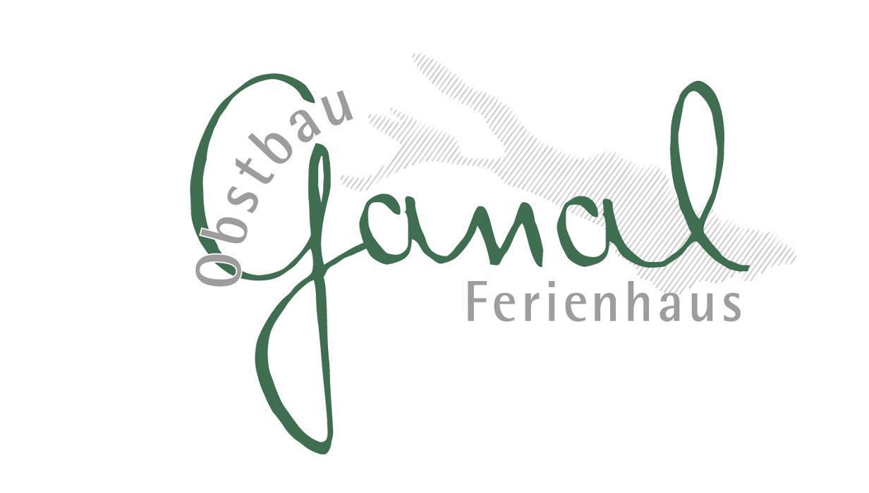 Logo von Ferienhaus Ganal