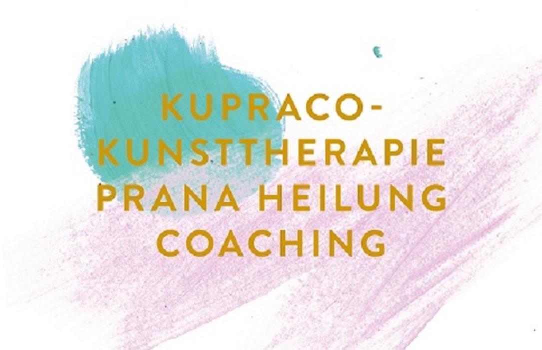 Bild zu Lisa Kundmüller-Kupraco- Kunsttherapie, Pranaheilung, Coaching. in Hamburg