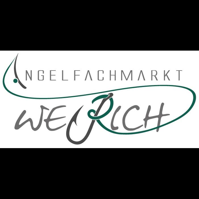 Logo von Angelfachmarkt Weirich