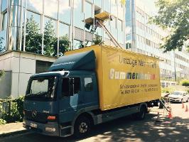 Gummersheimer Umzüge