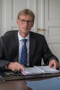Rechtsanwalt Dr. Peter Ney Dresden