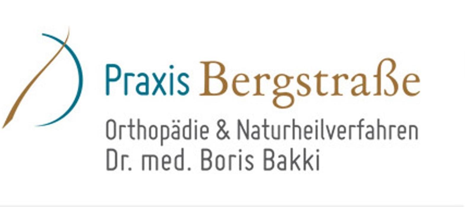 Bild zu Dr. Boris Bakki in Heidelberg