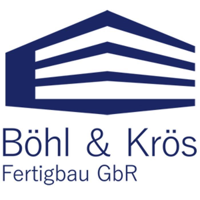 Bild zu Böhl & Krös Fertigbau GbR in Bremerhaven