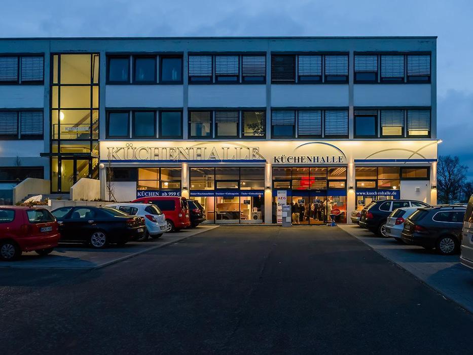 KüchenArena GmbH& Co KG in Waiblingen, Stuttgarter Str