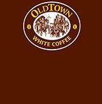 Old Town White Coffee Pakubuwono