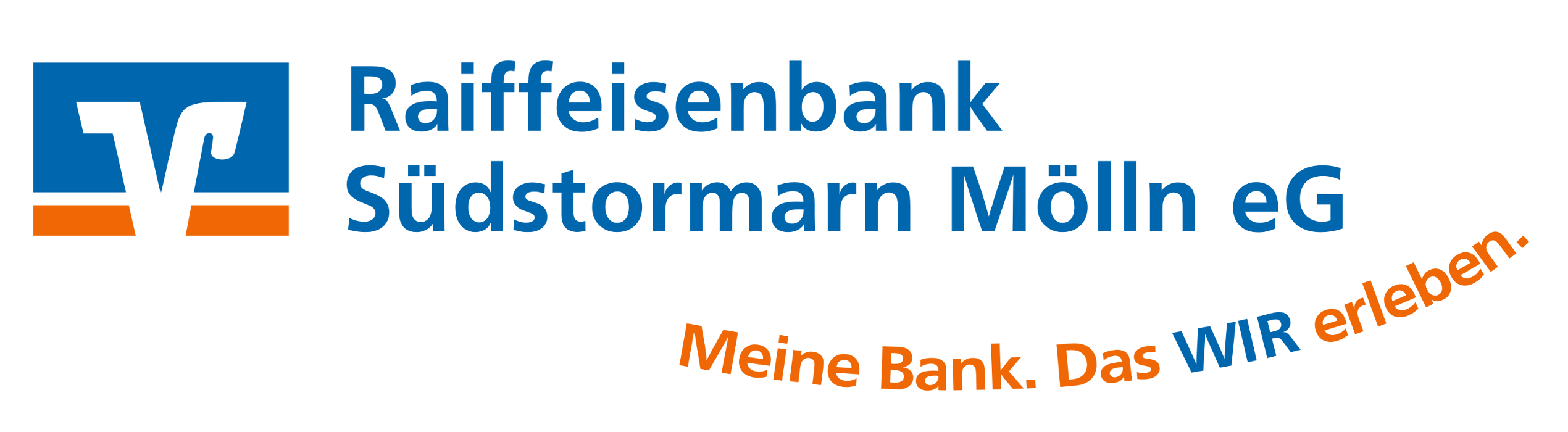 Logo von Raiffeisenbank Südstormarn Mölln eG, Geschäftsstelle Großhansdorf