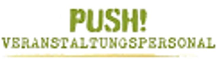 PUSH! Veranstaltungspersonal
