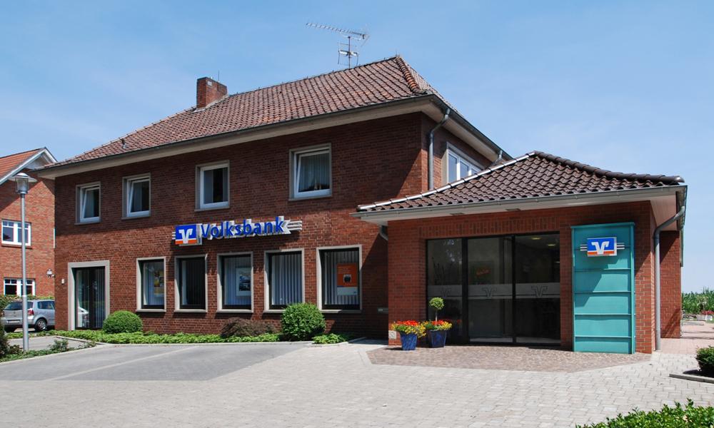 Foto de Volksbank Hausstette, Filiale der Volksbank Vechta eG