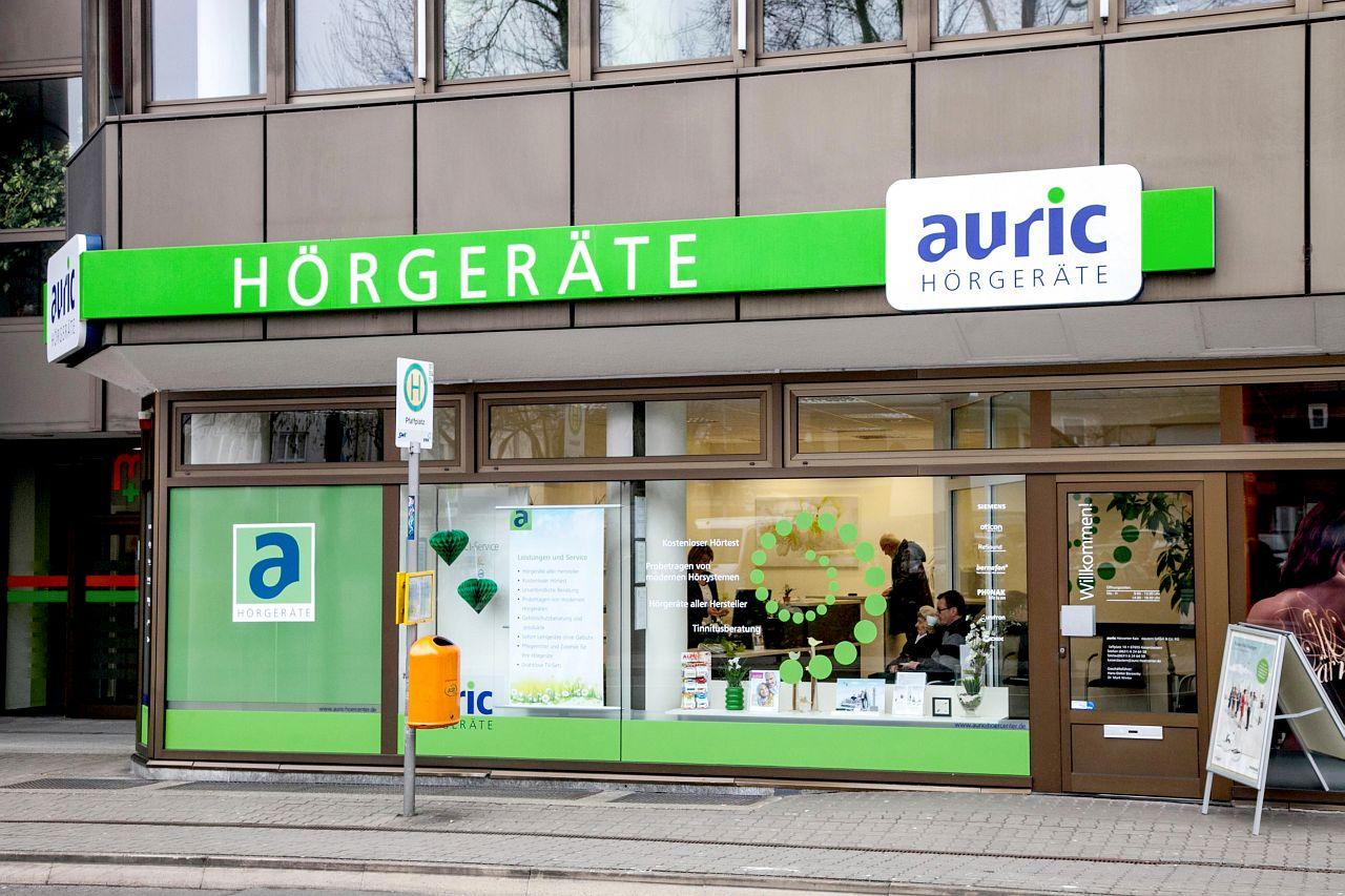auric Hörcenter in Kaiserslautern