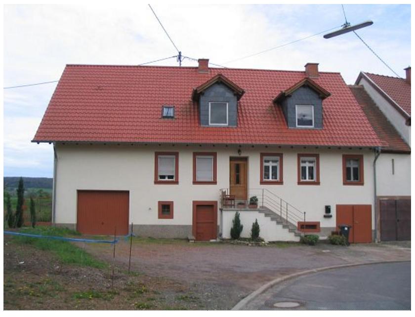 Foto de Stukkateur Welsch Mandelbachtal