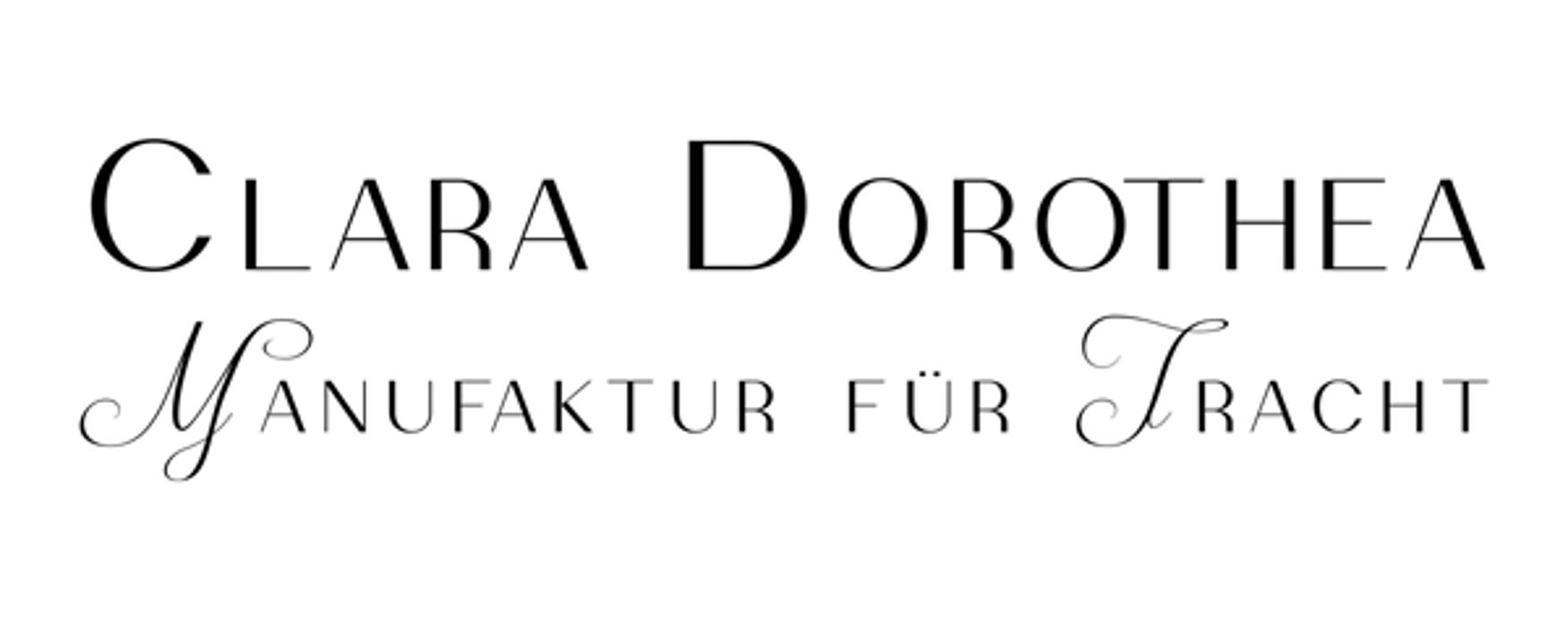 Bild zu Clara Dorothea - Trachten in München