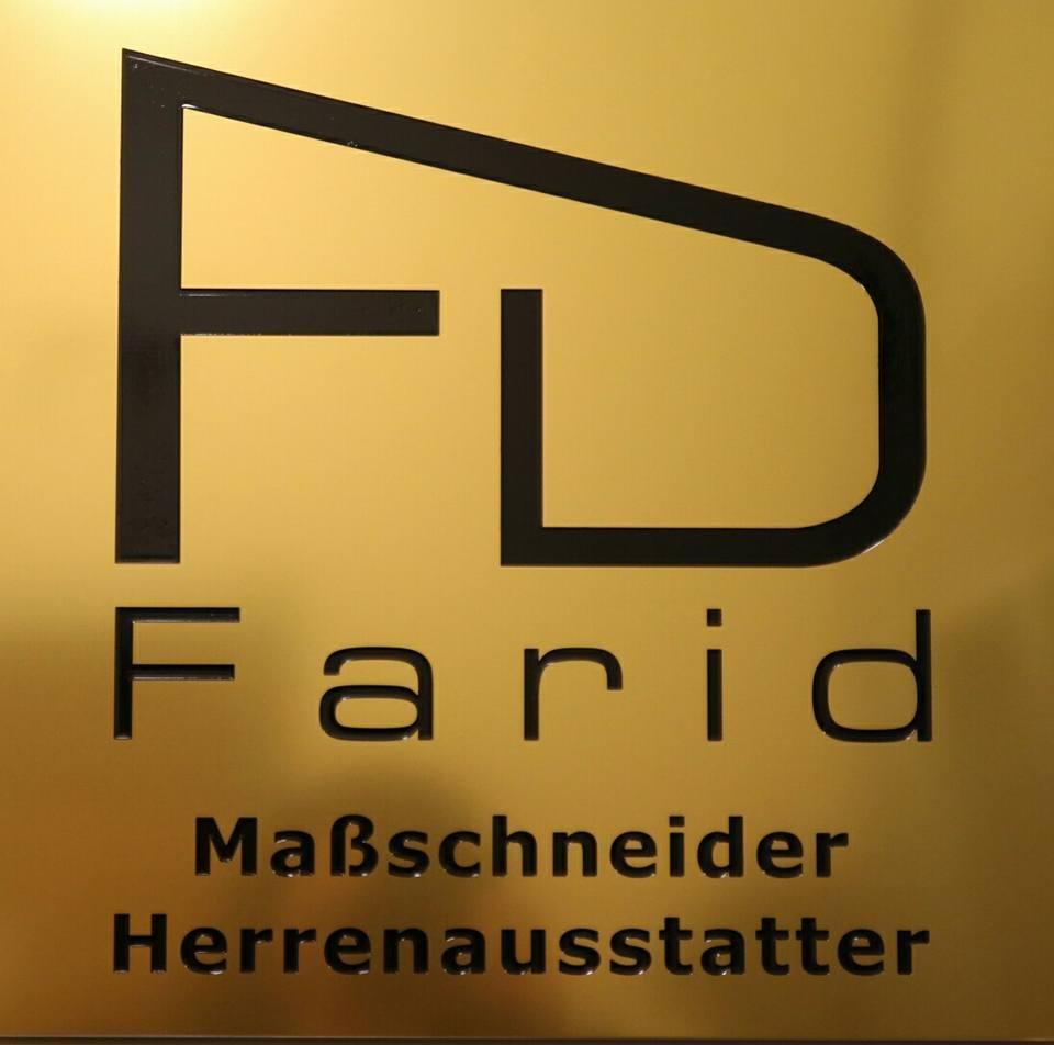 Atelier Farid Maßschneiderei