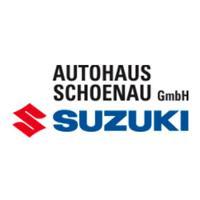 Autohaus Schoenau GmbH SUZUKI-Vertragshändler
