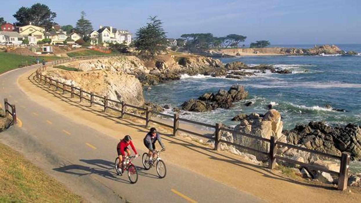 Mariposa Inn & Suites - Monterey, CA