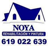 NOYA REHABILITACION Y PINTURA