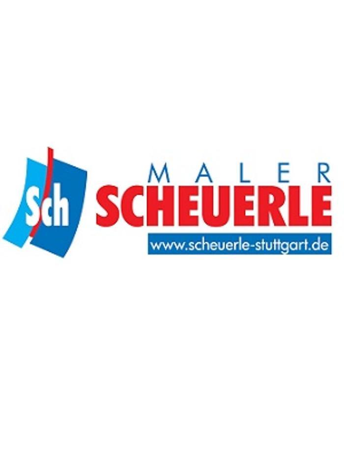 Bild zu Maler Scheuerle GmbH in Stuttgart