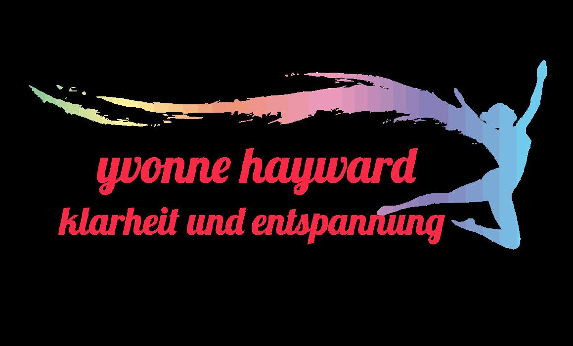 Bild zu Yvonne Hayward, Praxis für klarheit und entspannung in Köln