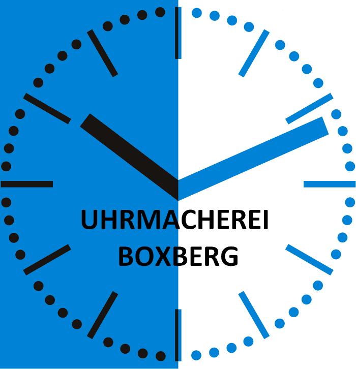 Bild zu Uhrmacherei Boxberg in Overath