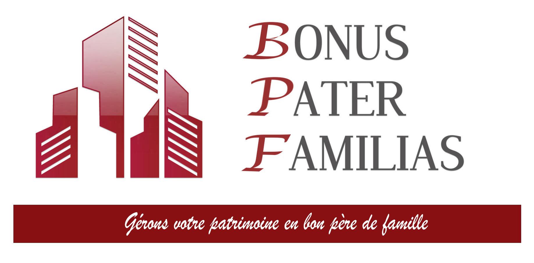 Bonus Pater Familias