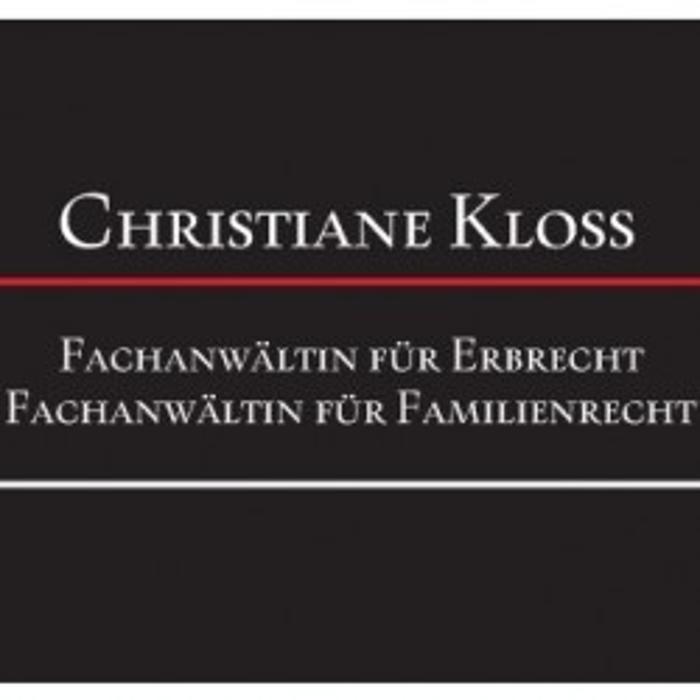 Bild zu Kanzlei für Erb- und Familienrecht Kloss in Bad Doberan