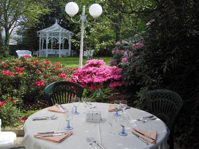 Relaisduboisdesoeuvres restaurants vern sur seiche - Restaurant vern sur seiche ...