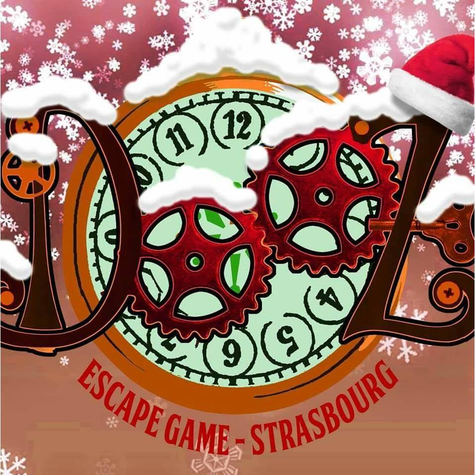 DOOZ ESCAPE GAME STRASBOURG café, bar, brasserie