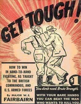 Close Combat Urbain