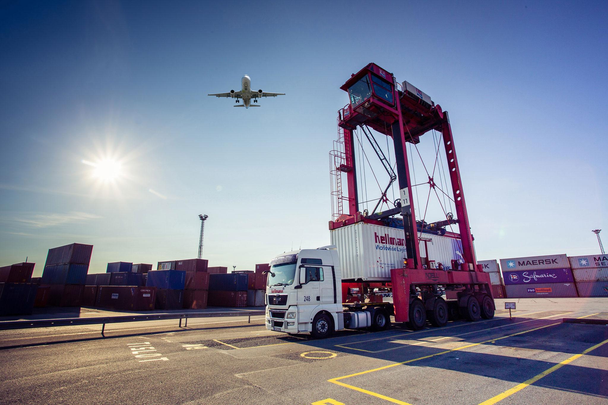 Image 5 | Hellmann Worldwide Logistics