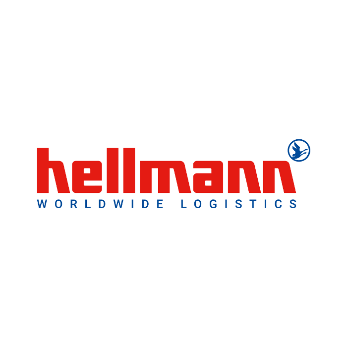 Bild zu Hellmann Worldwide Logistics in Oelde